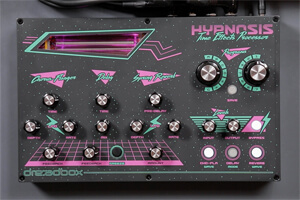 Dreadbox Hypnosis Effect Processor