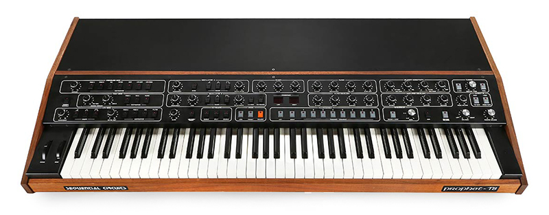 The Sequential Circuits Prophet T8