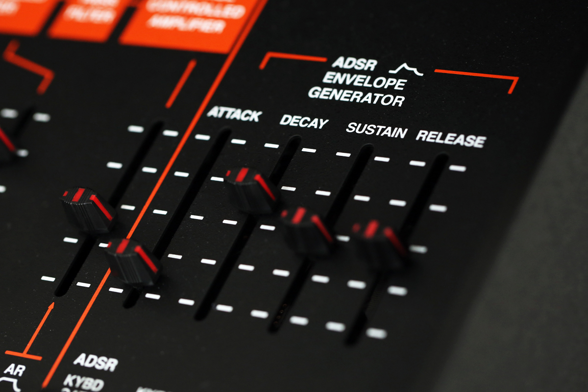 Roland Double Beat Circuit