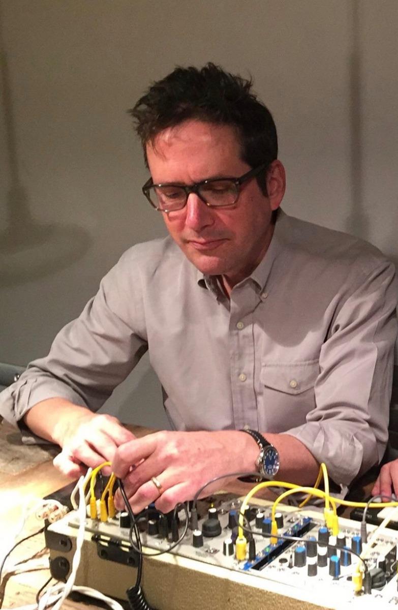 SoundHack's Tom Erbe