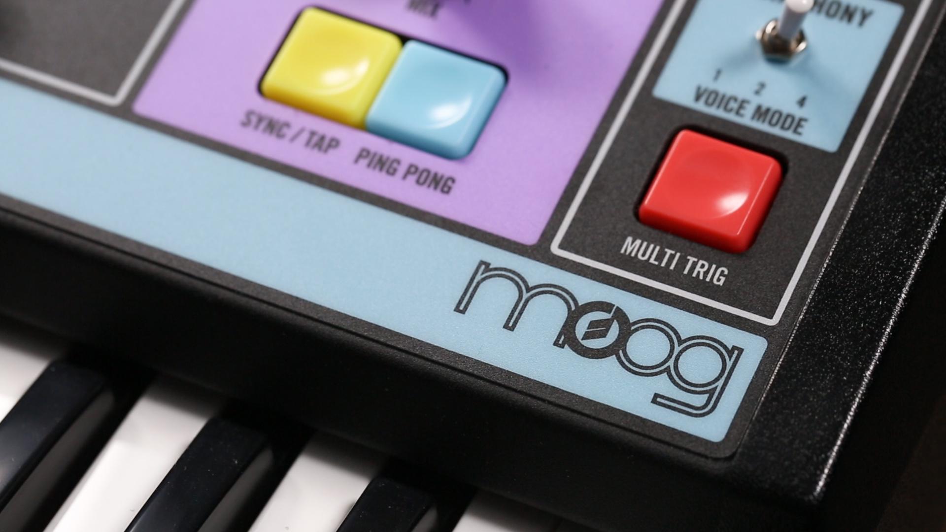 Moog Matriarch: Who Needs Polyphony - Perfect Circuit