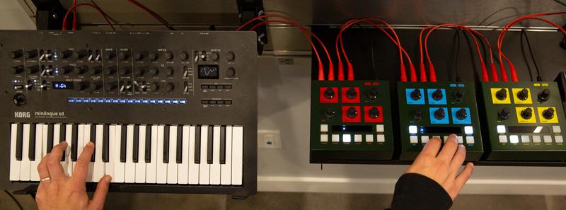 Perfect Circuit Sound Laboratory