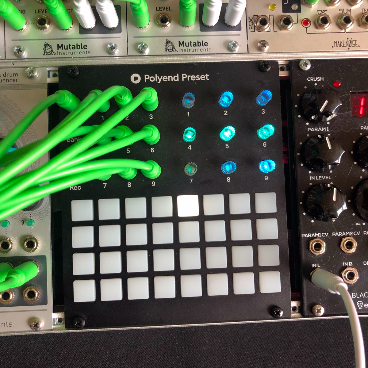 Superbooth-2019 - Perfect Circuit