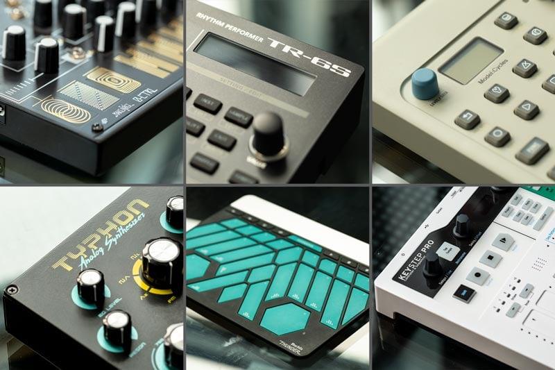 Best Electronic Music Gear Under $500
