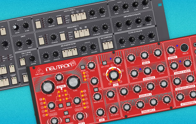 Synth Sales