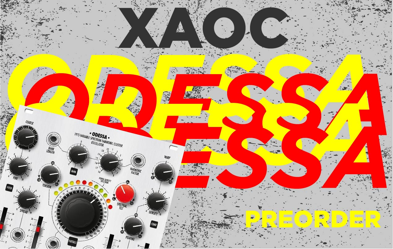 XAOC Odessa