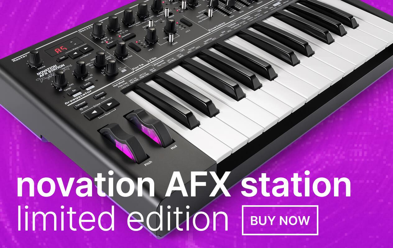 AFX Station